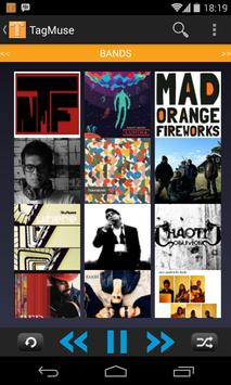 TagMuse Free Music Streaming poster