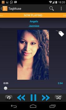TagMuse Free Music Streaming screenshot 1