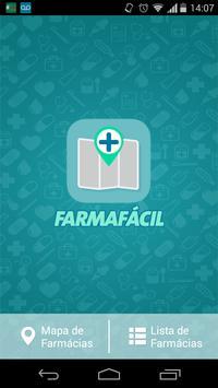 Farmafácil poster