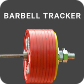 Barbell Tracker icon