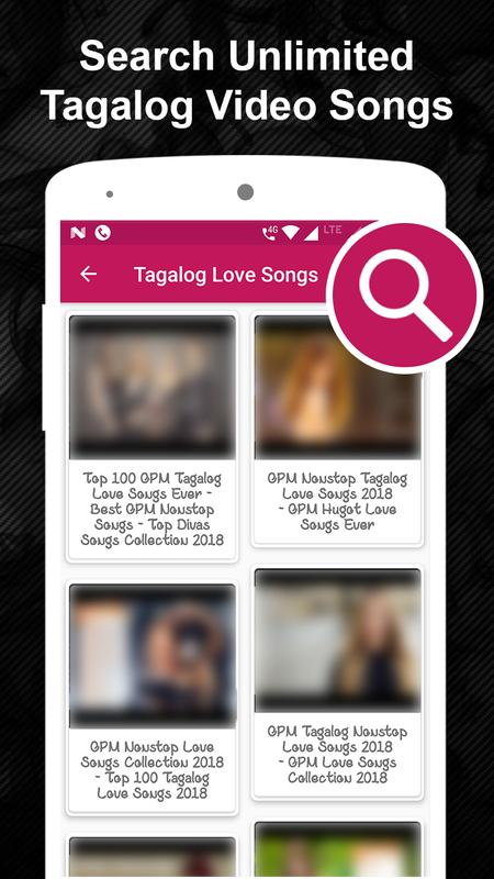 popular opm love songs 2018