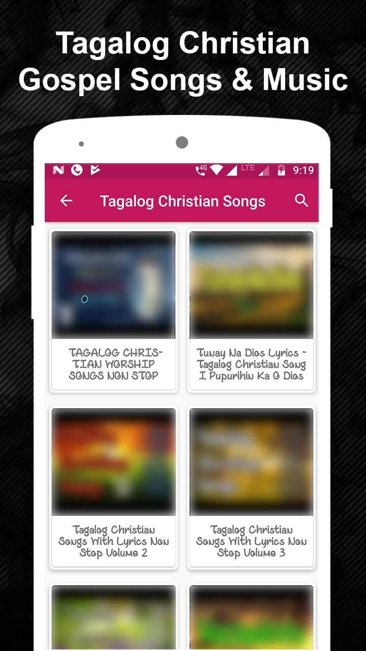Tagalog, OPM Love Songs 2018 : Pinoy movie songs for Android - APK