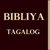 Filipino Bible Free icon