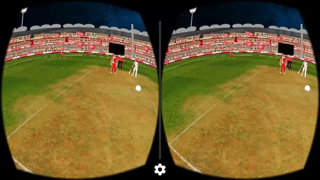 Super Scorer VR apk screenshot