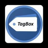 Taghub icon