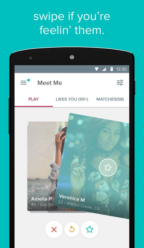 Tagged dating app download