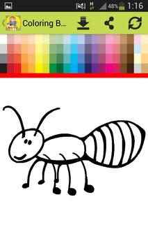 Drawing for children screenshot 2