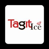 Tagit Ice icon