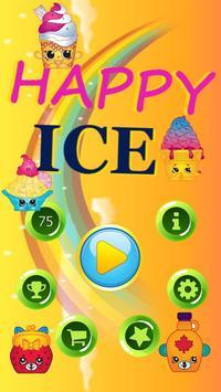Happy Ice poster