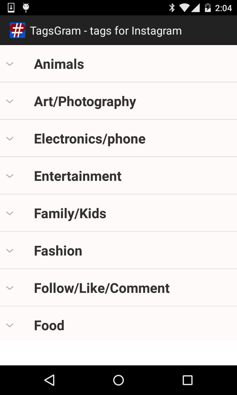 Likes for Instagram for Android - APK Download