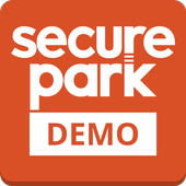 SecurePark Demo icon
