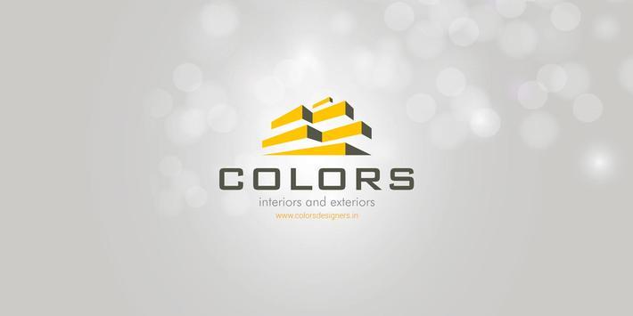 Colors Interiors&Exteriors apk screenshot