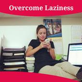 How To Overcome Laziness icon