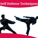 Self Defense Techniques APK