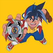 Beyblade Battle icon