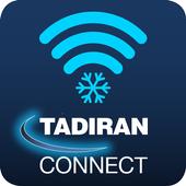 Tadiran Connect* icon