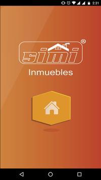 Simi Inmuebles poster