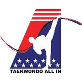 Taekwondo Allin icon