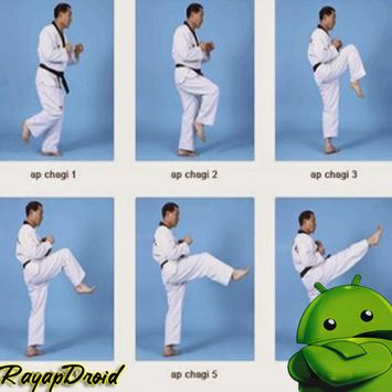 Best Taekwondo Training Strategy screenshot 4