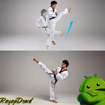 Best Taekwondo Training Strategy screenshot 1