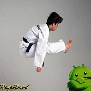 Best Taekwondo Training Strategy screenshot 3