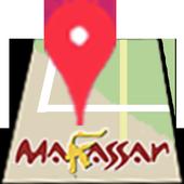 Makassar Tourism icon