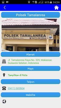Makassar Tourism apk screenshot