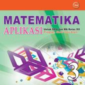 Matematika SMA Kelas XII IPA icon