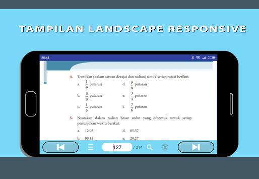 Matematika SMA Kelas 10 Kurikulum 2013 screenshot 4
