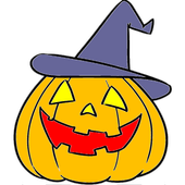 Halloween Coloring Pages icon