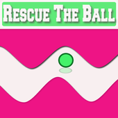 Rescue The Ball icon