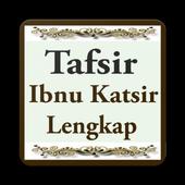 Tafsir Al Qur'an Ibnu Katsir Lengkap icon
