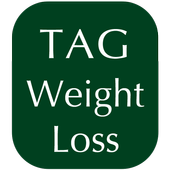 Tag Weight Loss icon