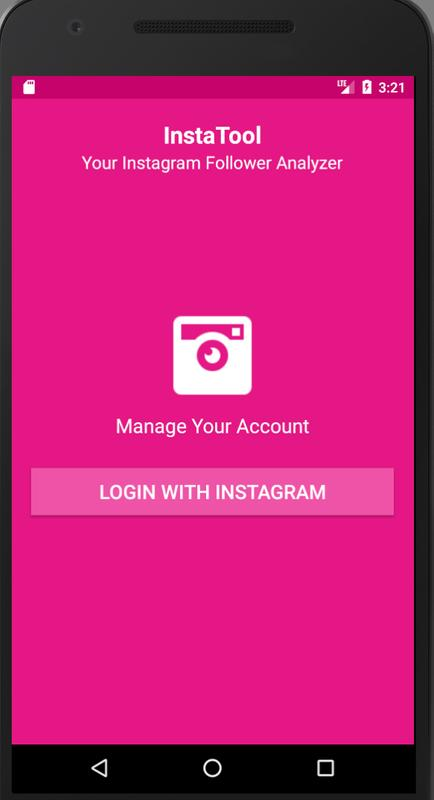 Instatool Download | Free Instagram Views