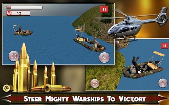 Sniper Heli Shooting Army screenshot 1