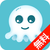 🆓Tako Video 無料動画ダウンロード・再生用アプリ icon