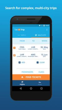 Tak A Trip apk screenshot