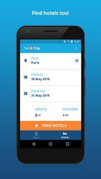 Tak A Trip скриншот приложения