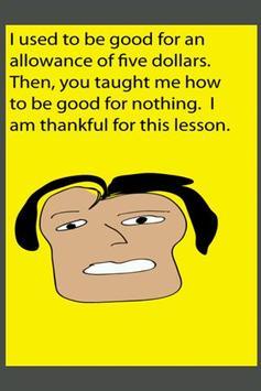 Father's Day: A Joke Book apk screenshot