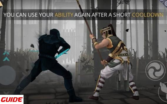android 用の tricks shadow fight 3 heroes apk をダウンロード