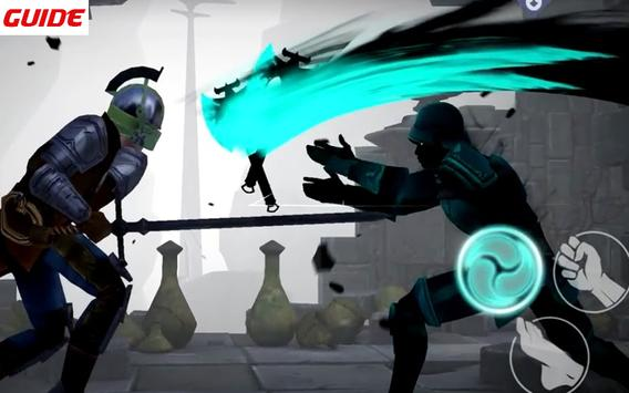 tricks shadow fight 3 heroes for android apk download