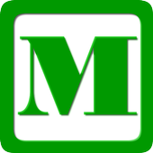 Simple memo - note icon