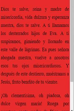 Rezos a la Virgen screenshot 1