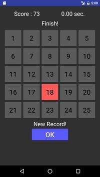 Reflex Game screenshot 3