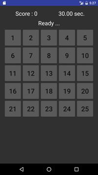 Reflex Game screenshot 1