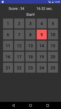 Reflex Game screenshot 2