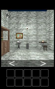 脱出ゲーム 階段のある遺跡からの脱出 screenshot 1