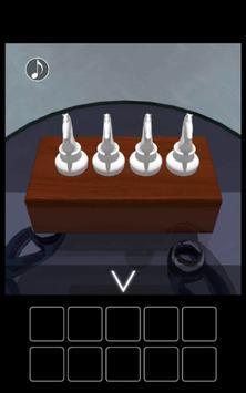 脱出ゲーム 階段のある遺跡からの脱出 screenshot 9