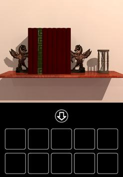 脱出ゲーム 砂時計の部屋からの脱出 screenshot 1