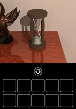 脱出ゲーム 砂時計の部屋からの脱出 screenshot 2